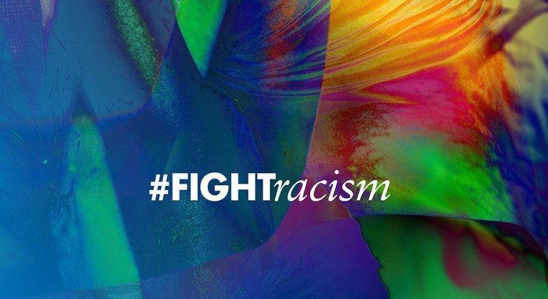 Кампания борьбы с расизмом