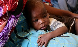 The humanitarian crisis in Chad remain severe, with 4.3 million people in need of humanitarian assistance.