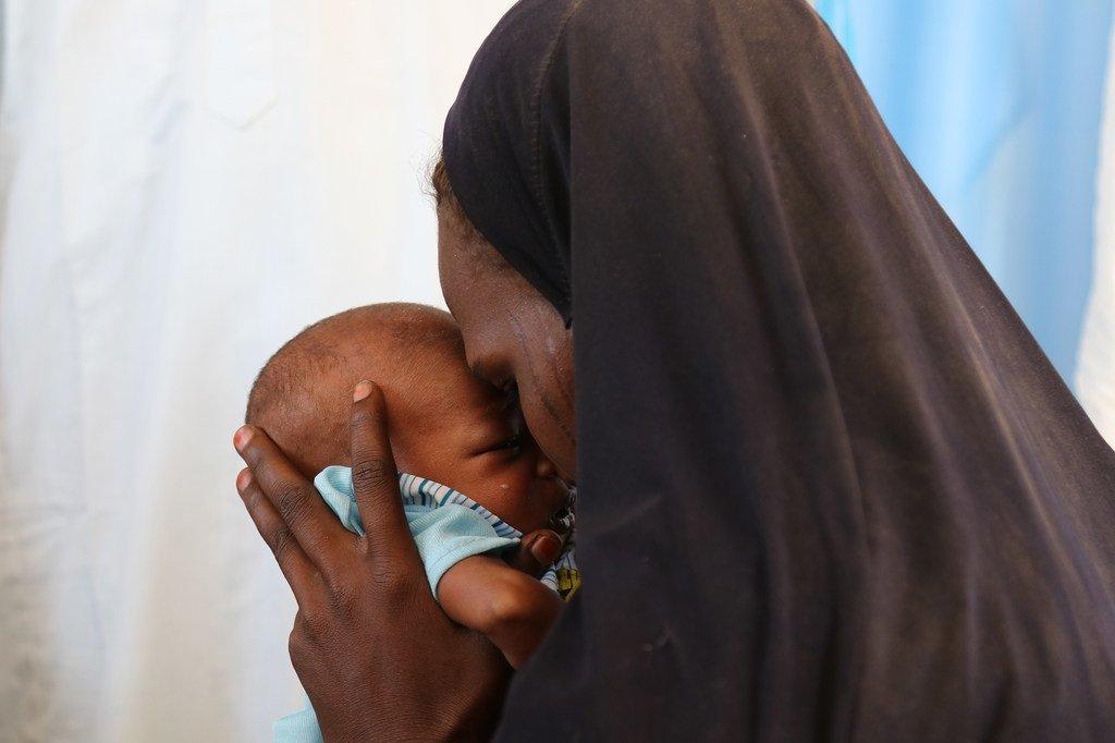 Leo nchini Chad kuna takriban watu 657,000 waliofurushwa makwao asilimia 51 ni wanawake na wasichana.