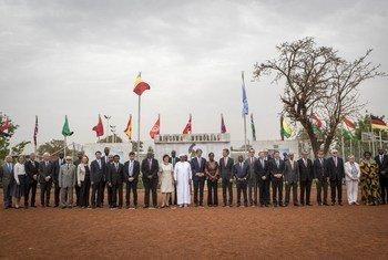 Delegação do Conselho de Segurança no Mali