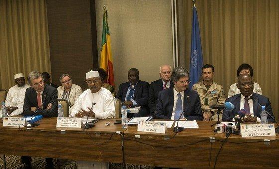 Le Conseil de sécurité des Nations Unies et la MINUSMA ont condamné le massacre perpétré samedi dans le village peul d'Ogossagou, dans le centre du Mali.