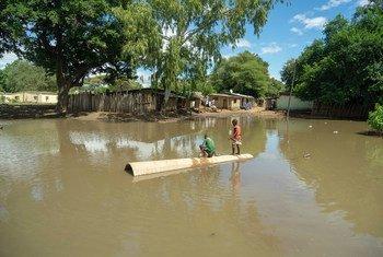 País africano é um dos mais vulneráveis às alterações climáticas