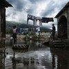 En 2014, après des jours de pluies continues, des régions du nord d'Haïti ayant subi de graves inondations, faisant plus d'une douzaine de morts et des milliers de sans abri.