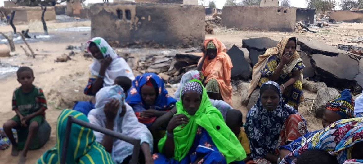 Situation in central Mali 'deteriorating' as violence, impunity rise, UN rights expert warns