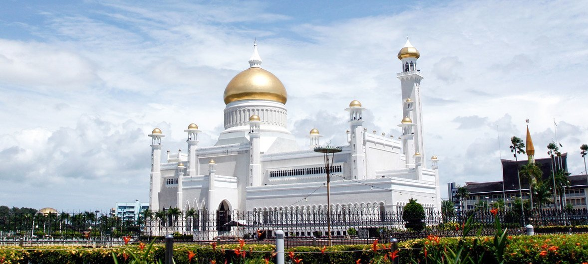 UN agencies urge Brunei to repeal new 'extreme and