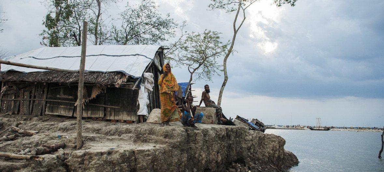 Informe anual sobre Objetivos de Desarrollo Sostenible