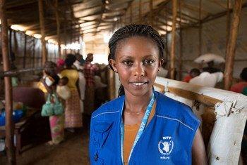 Либере Кайюмба потеряла близких во время геноцида в Руанде. Сегодня она помогает другим.