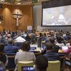 """O evento abordará o tema """"Empoderado, Incluído e Igual"""", que está alinhado com o tema do Ecosoc e do Fórum Político de Alto Nível."""