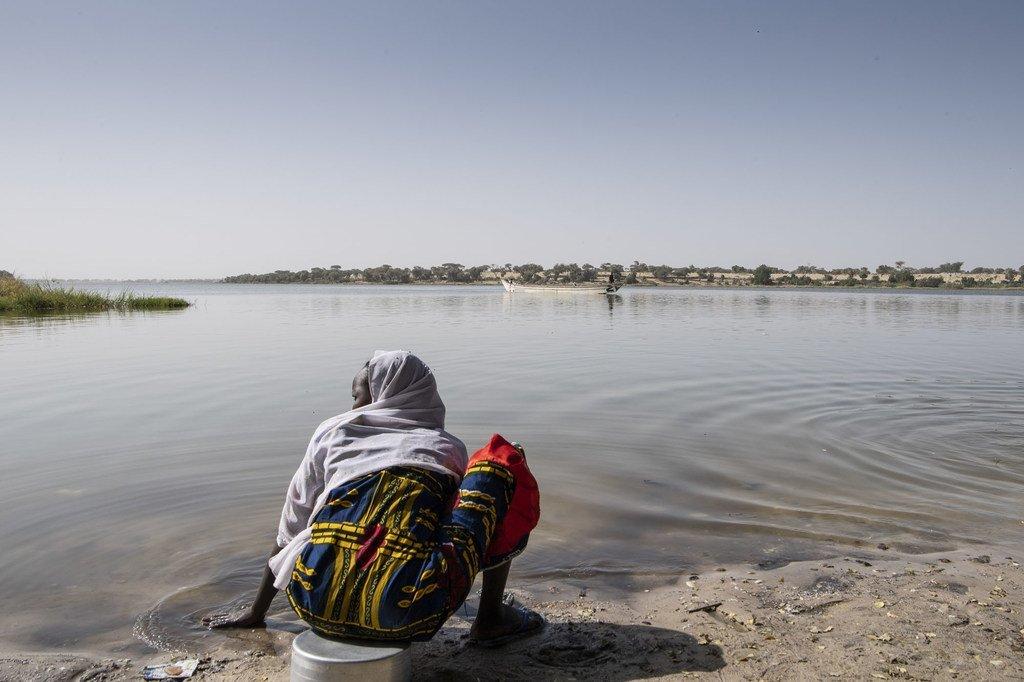 Ndoa za utotono zinasalia kuwa changamoto katika Chad eneo la Sahel.