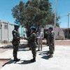 ONU News destaca alguns dos lusófonos que fazem parte de tropas da paz e fizeram a diferença em suas missões.