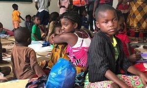 """O Unicef sublinha ainda que o movimento de pessoas é uma """"grande preocupação"""", uma vez que o Kenneth destruiu 90% dos lares em algumas aldeias."""