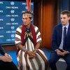 Preservação das florestas, cultura e direitos dos povos indígenas