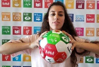 As Nações unidas consideram que os jovens desempenham um papel fundamental na formulação da Agenda 2030, sendo o seu envolvimento fundamental para garantir um desenvolvimento sustentável.