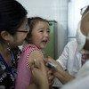हेपेटाइटिस वायरस संक्रमण पांच प्रकार के होते हैं – 'ए', 'बी', 'सी', 'डी' और 'ई'.