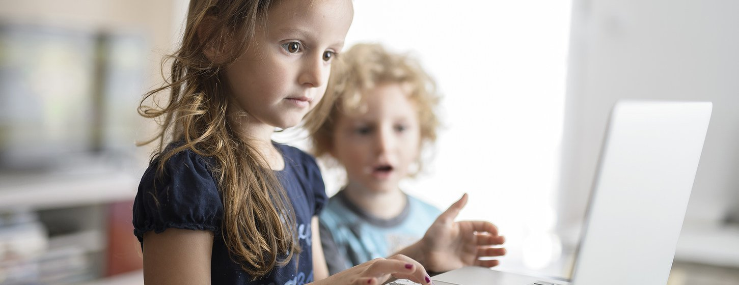 Se necesitan más niñas interesadas en el campo de la tecnología y la inteligencia artificial.