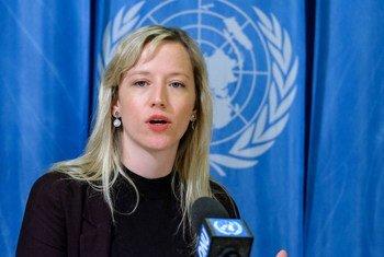 Renata Hessmann Dalaqua, Report Author, UNIDIR.