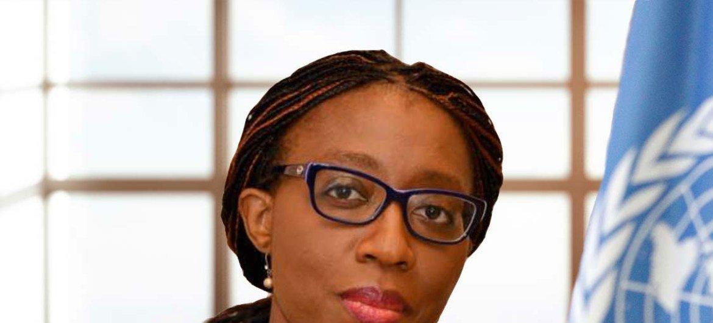 联合国非洲经济委员会执行秘书薇拉·松圭