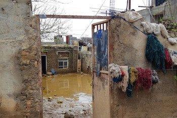 As autoridades têm empreendido operações de salvamento, de apoio, alertas antecipados e mediadas de evacuação para salvar vidas e propriedades.