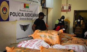 O Uniogbis atuou na promoção do diálogo político, apoiou o processo de reconciliação nacional e combate ao tráfico de droga e crime organizado transnacional.