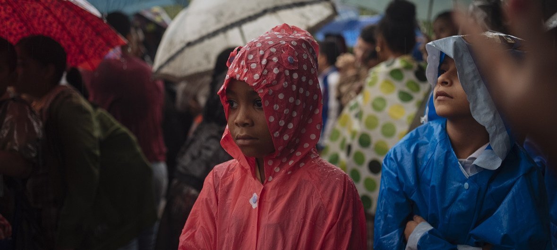 Plano humanitário também pretende promover e reforçar a proteção e a dignidade dos grupos mais vulneráveis
