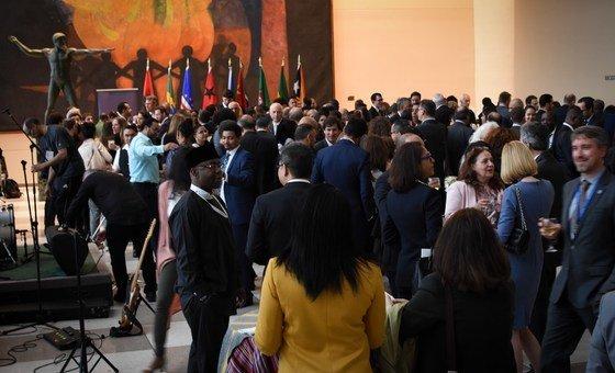 Data já era comemorada como o Dia Internacional da Língua Portuguesa na ONU e pelo mundo