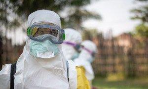 Guiné-Conacri foi uma das três nações mais afetadas pelo surto ocorrido na África Ocidental entre 2014 e 2016