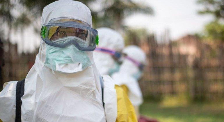 Ebola en RDC : réunion de haut niveau à Genève pour mobiliser la communauté internationale (ONU)