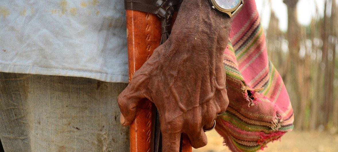 2019年哥伦比亚可能有近120名人权捍卫者遭到杀害,其中大部分都发生在农村地区。