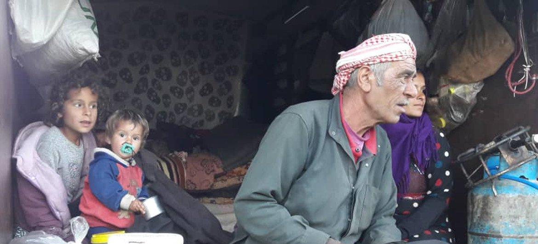 Эскалация боевых действий на северо-западе Сирии оборачивается тяжелейшими последствиями для детей