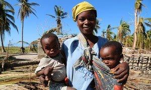 Unicef quer que aumente a intervenção em áreas como saúde, água e assistência nutricional