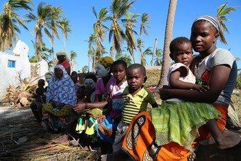 Segundo a Unesco, apenas 17% dos moçambicanos falam português como primeira língua.