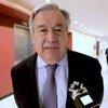 António Guterres pediu que nos próximos dias sejam desenvolvidas as melhores práticas, buscadas soluções de curto e longo prazo e criadas novas e inovadoras parcerias.