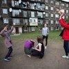 В ВОЗ призывают людей быть более физически активными, особенно это важно для детей и подростков.