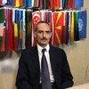 В интервью Службе новостей ООН Григор Агабекян рассказал о перспективах глобального экономического развития