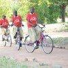 Mradi wa msichana mmoja baiskeli moja mradi wa shirika la kiraia la Msichana Initiative nchini Tanzania. Miradi kama hii inahitajika zaidi kwani bado mtoto wa kike anahitaji usaidizi