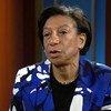 Maria de Jesus Ferreira disse que dois programas devem fortalecer cooperação com Nações Unidas