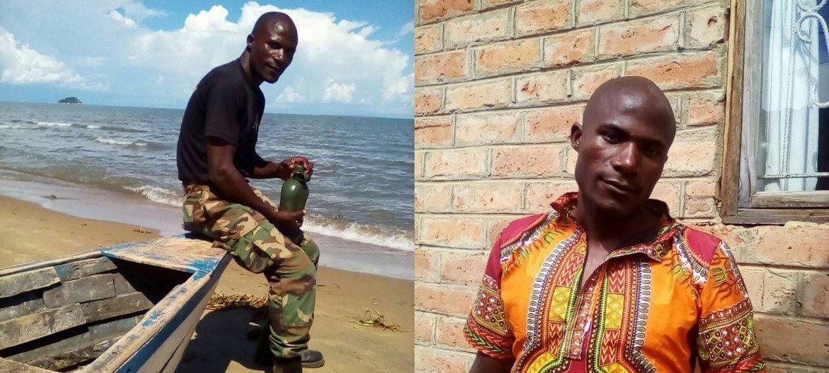 Рядовой Читете из Малави погиб, спасая раненого товарища. Сегодня миротворец был посмертно награжден  медалью «За исключительную отвагу»
