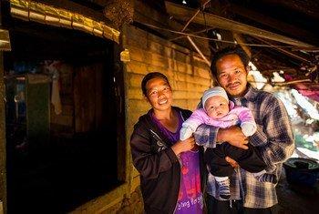 Para as Nações Unidas, políticas orientadas para a família podem contribuir para cumprir os Objetivos de Desenvolvimento Sustentável