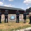 Miembros del Ejército mexicano que han servido en Misiones de Mantenimiento de la Paz.