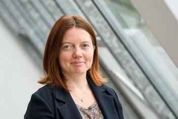 Валерия Зайцева из ВПП помогает применять ИИ для выполнения задач агентства