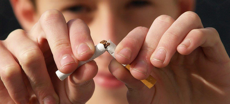 Россия добилась значительных успехов в борьбе с курением.