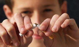 विश्व स्वास्थ्य संगठन के अनुसार तंबाकू सेवन व धूम्रपान से हर साल लगभग 80 लाख लोगों की मौत हो जाती है