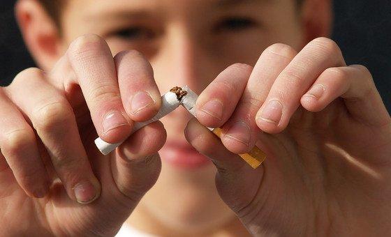Selon l'Organisation mondiale de la santé (OMS), l'usage du tabac fait environ huit millions de victimes par an.