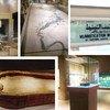 صور من متحف التحنيط في مصر