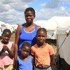 Beatriz Carimu Cassamo, 38 anos, foi uma das vítimas do ciclone Idai