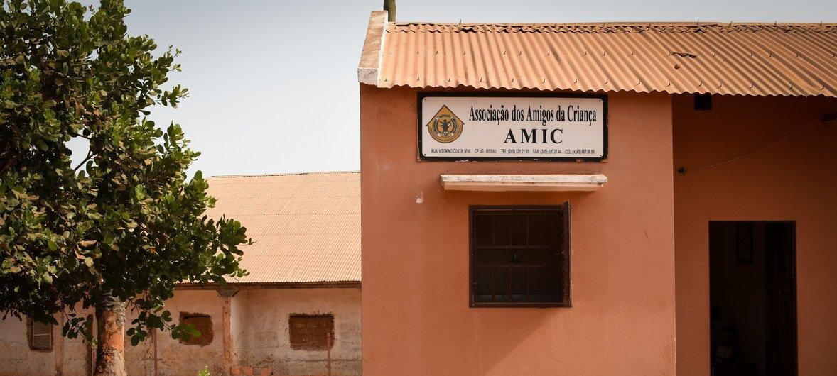 Fundo da ONU para a População doou materiais de prevenção da Covid-19 ao Ministério guineense da Saúde.