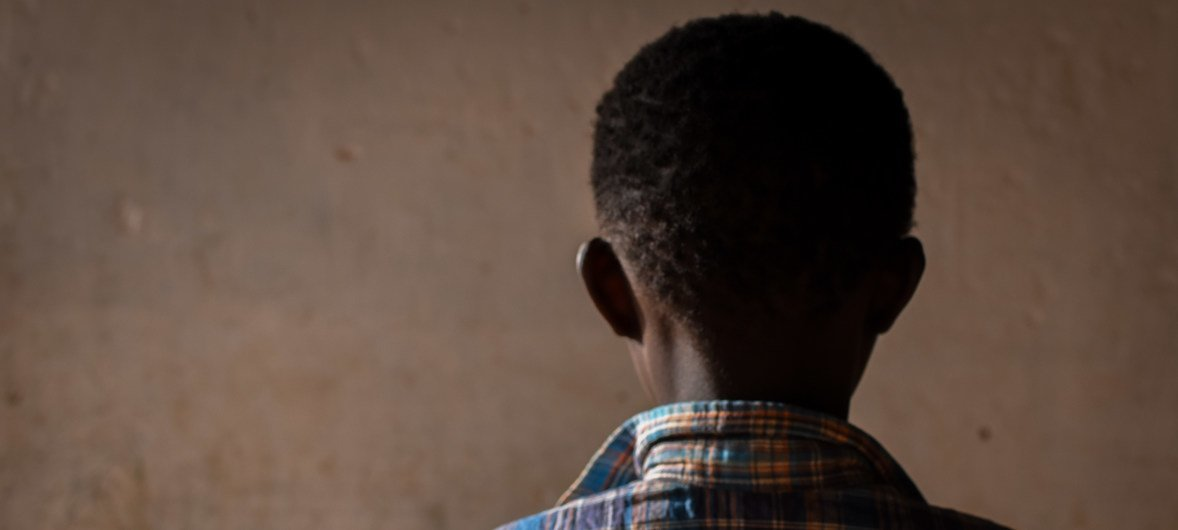 Califo viveu numa madrassa no Dacar, Senegal, durante dois anos