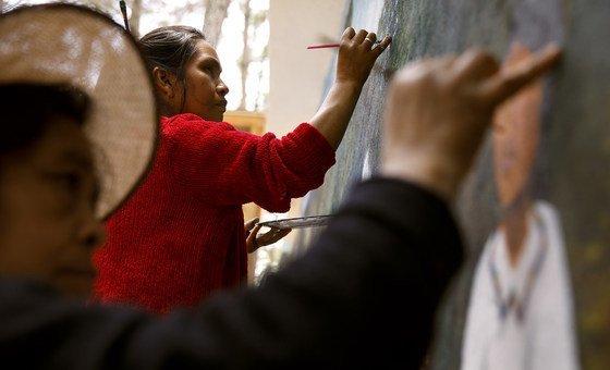 Relatório analisou os benefícios para a saúde, por meio da participação ativa ou passiva, em cinco grandes categorias de artes.