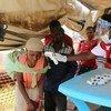 Uchunguzi wa virusi vya Ebola kwenye mpaka kati ya Jamhuri ya Kidemokrasi ya Congo , DRC na Uganda