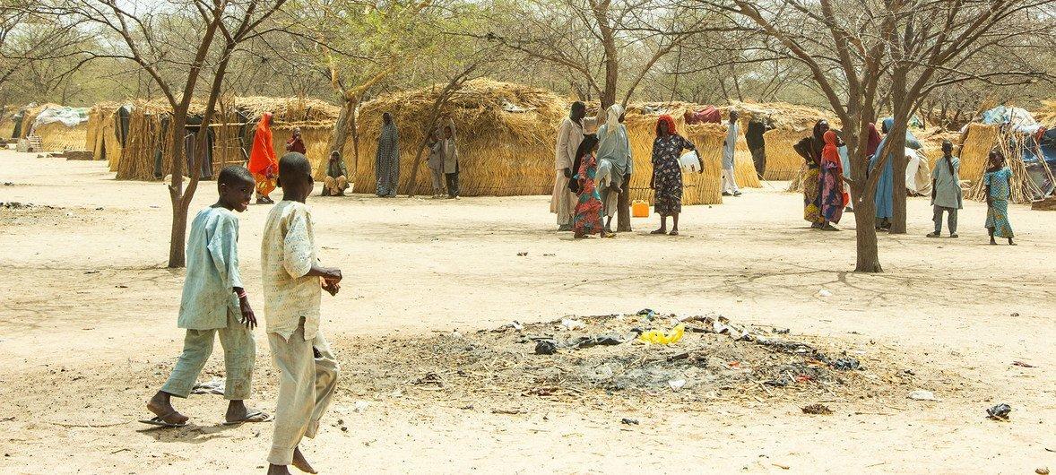 Crime ocorreu em 22 de dezembro na área de Monguno, na cidade de Maiduguri.